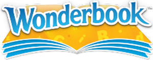 Wonderbook - Image: Wonder Book logo