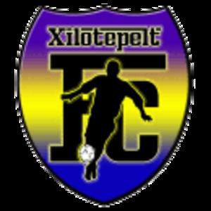 Xilotepelt FC - Image: Xilotepelt
