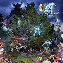 1000 Gecs and the Tree of Clues - Wikipedia