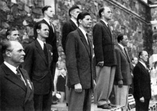 Sailing at the 1952 Summer Olympics – Dragon Sailing at the Olympics