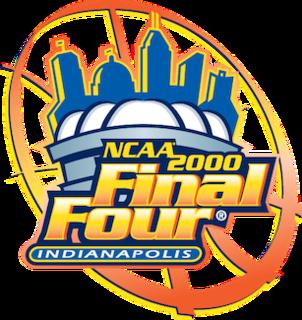 2000 NCAA Division I Mens Basketball Tournament United States top collegiate-level basketball tournament for 2000