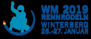 2019 FIL World Luge Championships
