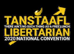 Logotipo de la Convención Nacional Libertaria 2020.png