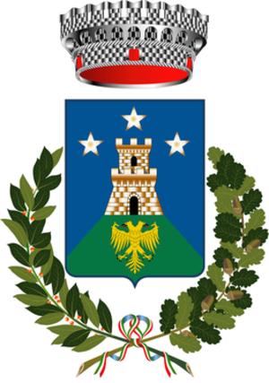 Pallagorio - Image: 421px Pallagorio Stemma