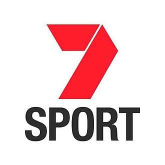 Seven Sport - Image: 7Sport logo