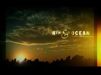 8th & Ocean - Image: 8thocean