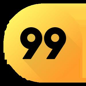 99 (app) - Image: 99logo