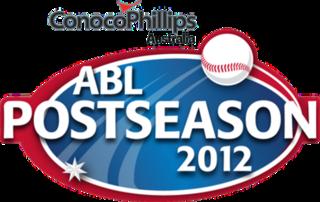 2012 Australian Baseball League postseason