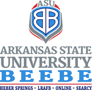 Arkansas State University-Beebe - Image: ASU Beebe Official Logo
