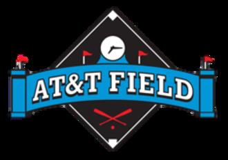 AT&T Field - Image: AT&T Field