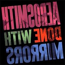 Discografia completa de Aerosmith