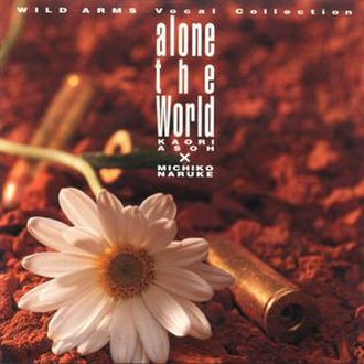 Wild Arms - Alone the World.