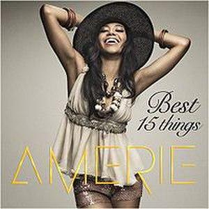 Best 15 Things - Image: Amerie Best 15Things