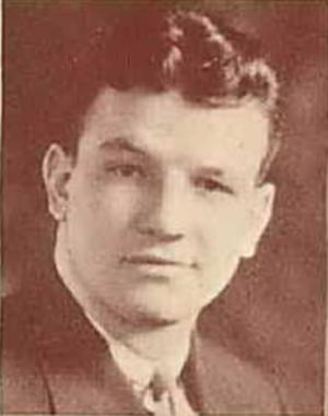 Tony Blazine - Image: Anthony Blazine (1934)