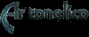 Ar Tonelico - Image: Ar Tonelico logo