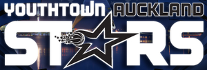 Auckland Stars - Image: Auckland Stars logo