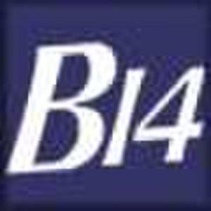 B14 (dinghy) - Image: B14dinghylogo