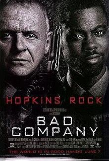 Bad Company 2002 Film