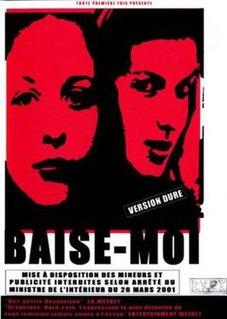 <i>Baise-moi</i> 2000 French film