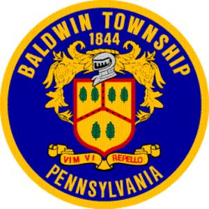 Baldwin Township, Allegheny County, Pennsylvania - Image: Baldwin Township Seal