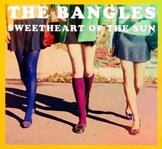 <i>Sweetheart of the Sun</i> 2011 studio album by The Bangles