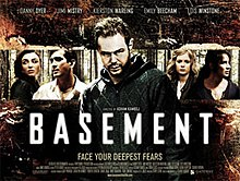 basement 2010 film wikipedia the free encyclopedia