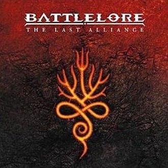 The Last Alliance (album) - Image: Battlelore alliance DVD
