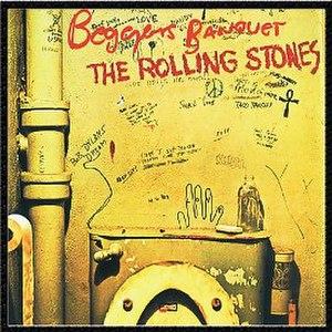 Beggars Banquet - Image: Beggar Banquet