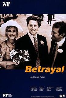 <i>Betrayal</i> (play)
