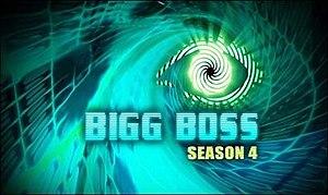 Bigg Boss 4 - Image: Bigg Boss 4