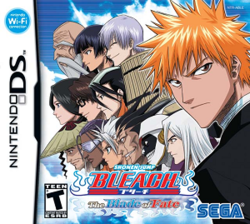 Bleach The Blade of Fate cover.png
