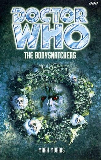 The Bodysnatchers (novel) - Image: Bodysnatchers