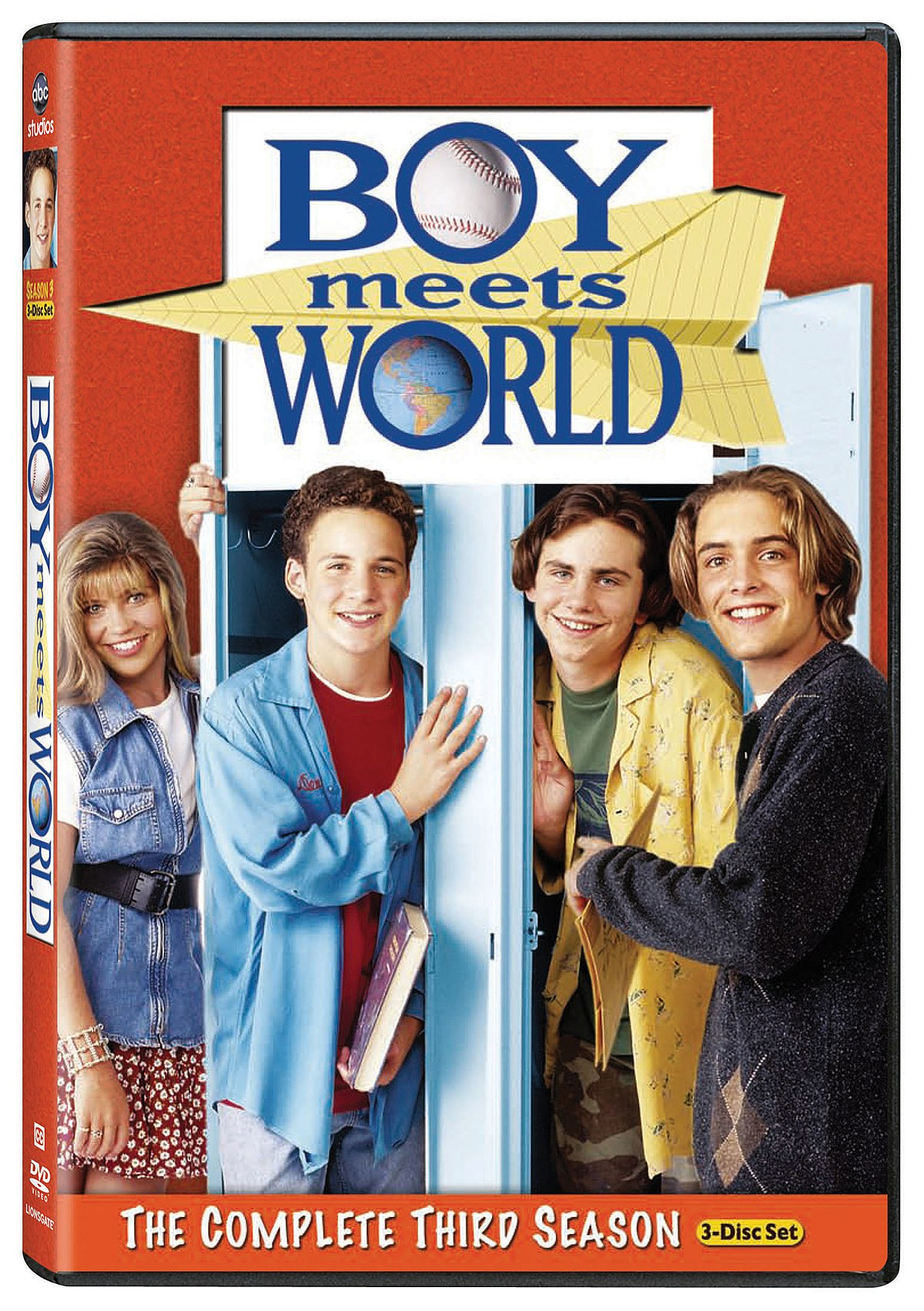 Boy Meets World Season 3 Wikipedia