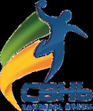 Brazil women's national handball team - Image: Brazil handball