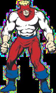 Piledriver (character) Fictional comic book character