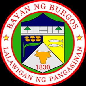 Burgos, Pangasinan - Image: Burgos Pangasinan