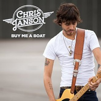 Buy Me a Boat (song) - Image: Buy Mea Boat