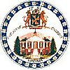 Official seal of Campbell County