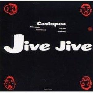 Jive Jive - Image: Casiopea Jive Jivealbumcover