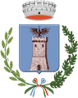 Castronovo di Sicilia - Image: Castronovo di Sicilia Stemma