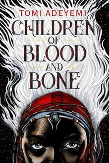 Children of Blood and Bone - Wikipedia