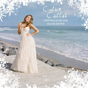 Christmas in the Sand - Image: Christmas in the Sand (Deluxe Edition) by Colbie Caillat