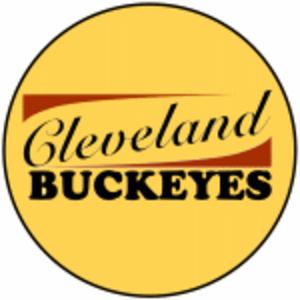 Cleveland Buckeyes - Image: Cleveland Buckeyes Logo