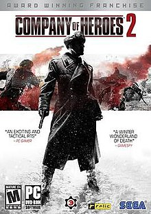 Company Of Heroes 2 Wikipedia