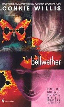 Image result for bellwether connie willis