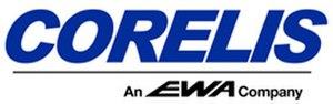 Corelis - Image: Corelis Logo Wikipedia