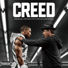 Creed Soundtrack Wikipedia