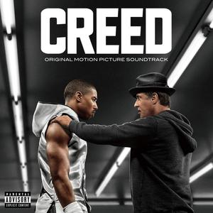 Creed (soundtrack) - Image: Creed film soundtrack