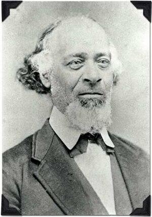Daniel Hughes (underground railroad)