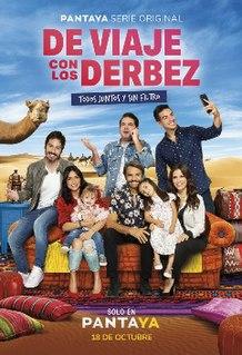 <i>De viaje con los Derbez</i>